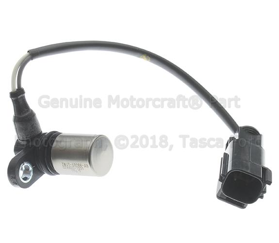brand new oem lh front camshaft position sensor lincoln ls ford thunderbird  3 9l