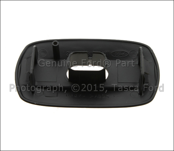 NEW-OEM-LH-FRONT-SEAT-LUMBAR-SWITCH-BEZEL-GRAND-MARQUIS-CROWN-VICTORIA-TOWN-CAR thumbnail 3