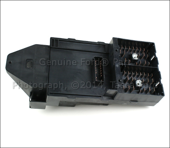 brand new oem fuse box panel 2000 ford f250 f350 f450 f550 ... 2005 f550 fuse box diagram oem 2005 f550 fuse box