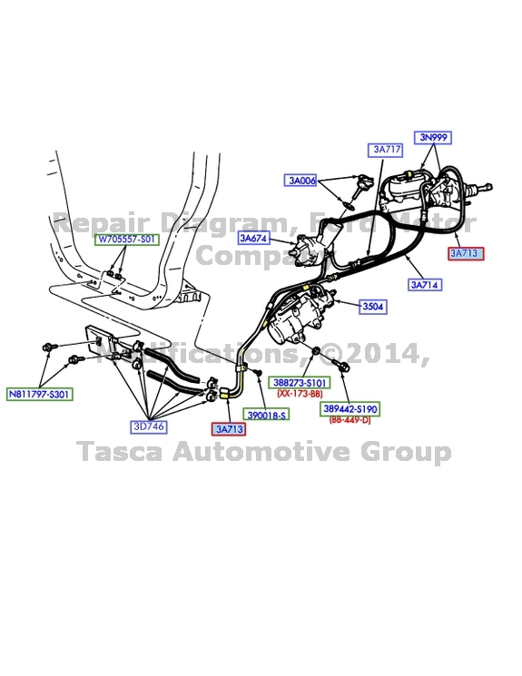 2013 Ford F250 Fuse Box Diagram furthermore The History Of Fords Iconic Flathead Engine moreover 1146228 Updated Replaced Some Stuff Brakes Still Suck furthermore 1446222 460 Efi Vacuum Diagram as well 1444996 Steering Cylinder. on ford f series