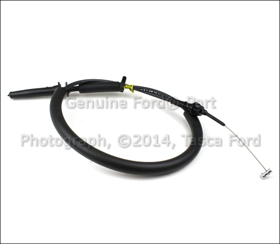 Details about NEW OEM ACCELERATOR CABLE 2000-2007 FORD TAURUS MERCURY SABLE  3 0L V6 12V 24V