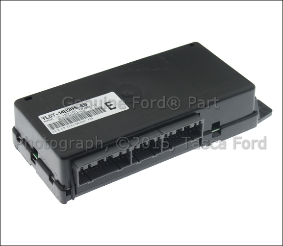 Brand New Genuine Ford Oem Body Control Module Yl5z14b205ea