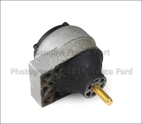 NEW OEM FRONT RH SIDE ENGINE MOUNT 2000-2004 FORD FOCUS 2.0L #YS4Z-6038-BA