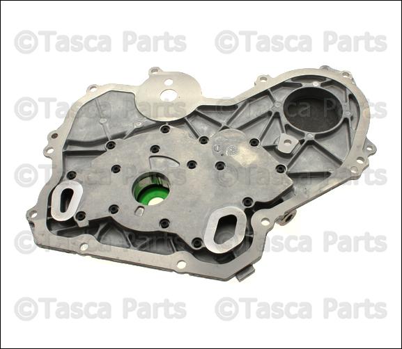 Brand new genuine gm oem engine oil pump 12637040 ebay for How does motor oil work