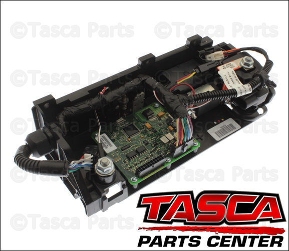 new oem battery energy control module chevrolet malibu saturn aura
