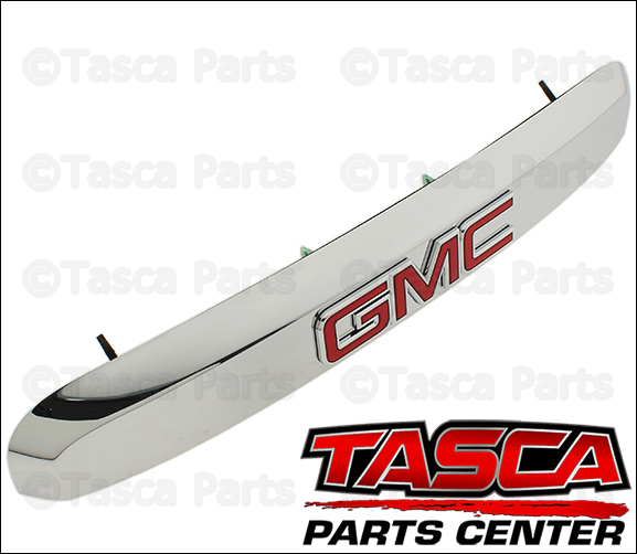 image is loading brand-new-oem-gm-center-lift-gate-bright-