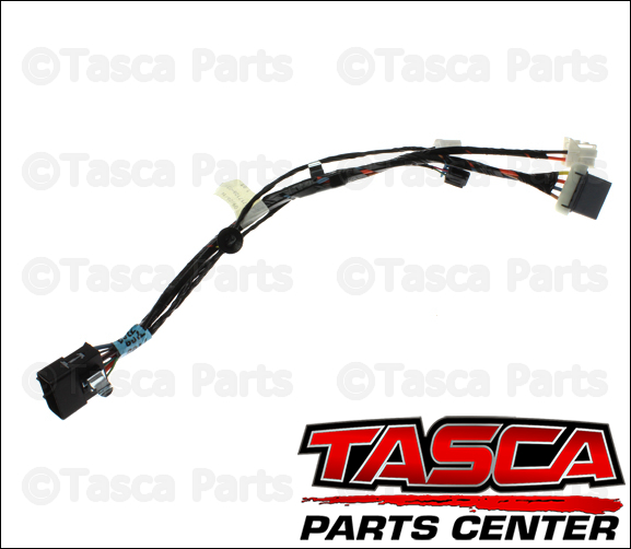 details about brand new genuine gm oem hvac system wiring harness 89019303 Aftermarket Engine Wiring Harness
