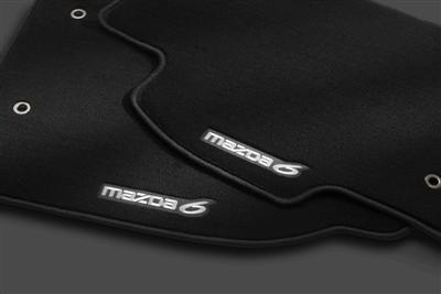 Logotipo Mazda Livre PNG e Vetor