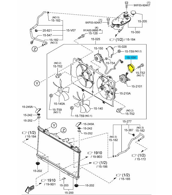 1997 Mazda B4000 Fuse Box. Mazda. Auto Wiring Diagram