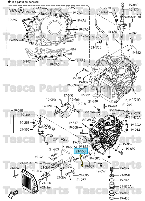 mazda cx 9 schematics