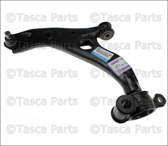 2007 Mazda Cx 9 Suspension: Front Driver Side Lower Control Arm With Ball Joint LH For