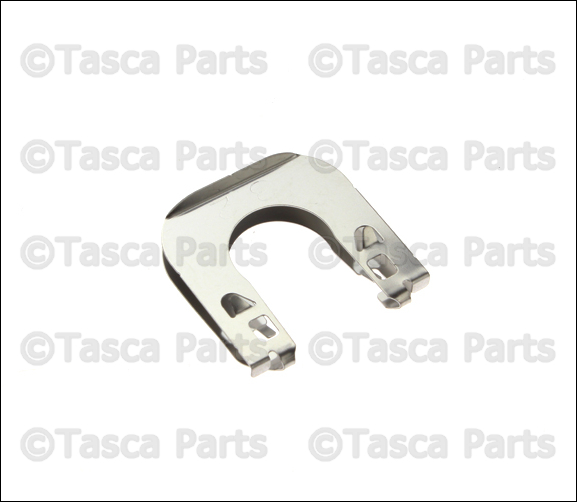 BRAND NEW OEM GEAR SHIFT CONTROL CABLE BRACKET CLIP MAZDA
