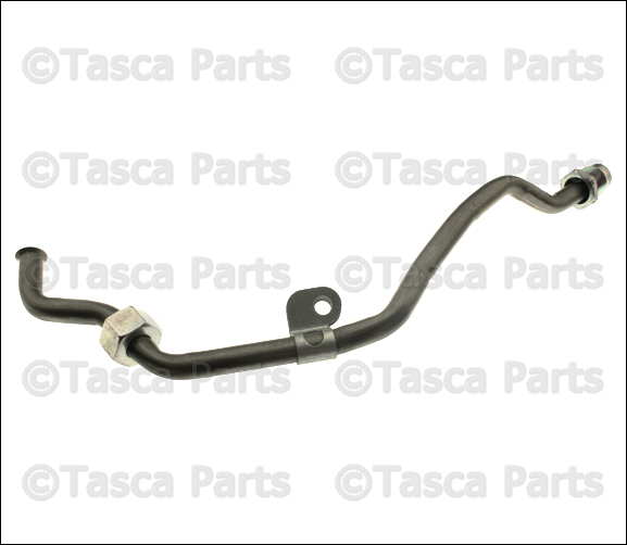 BRAND NEW GENUINE MAZDA OEM EGR TUBE #FP49-20-310A