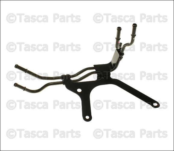 NEW OEM AUTOMATIC TRANSMISSION OIL PIPE CONNECTOR