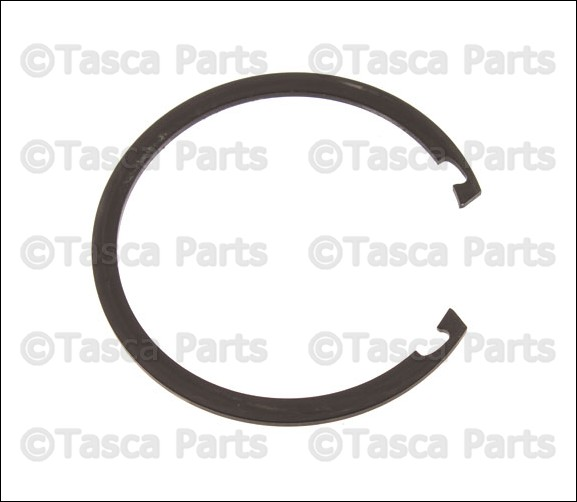 NEW OEM AXLE RETAINING RING MAZDA 626 3 5 6 SPEED6 MX5