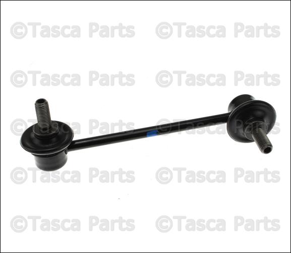 new oem rh passenger side stabilizer sway bar control arm link mazda 6  u0026 speed6