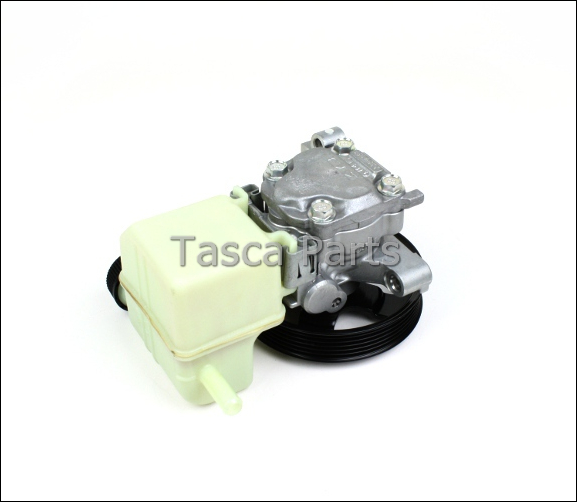 Brand New Oem Power Steering Pump Assembly 2006 2007 Mazda Mazdaspeed 6 Ebay