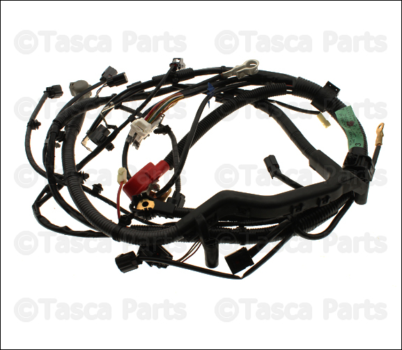 Brand New Oem Engine Wiring Harness 2 3l 2006