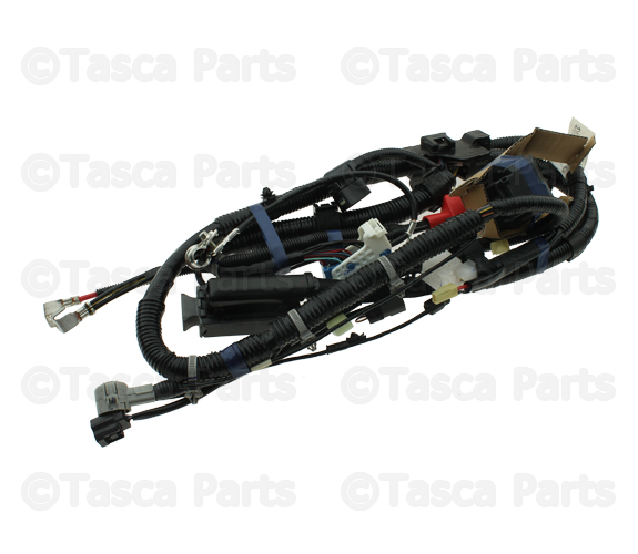 Brand New Oem Front Emission Wiring Harness 3 7l 2009