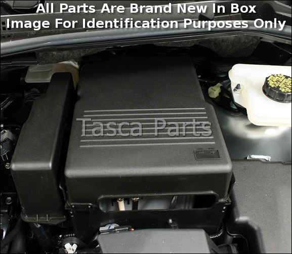 Brand New Oem Battery Box Top Cover 2006