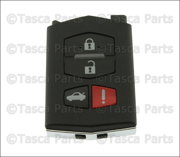 Edge Oem Genuine Ford Parts Smartphone Remote Start Security System
