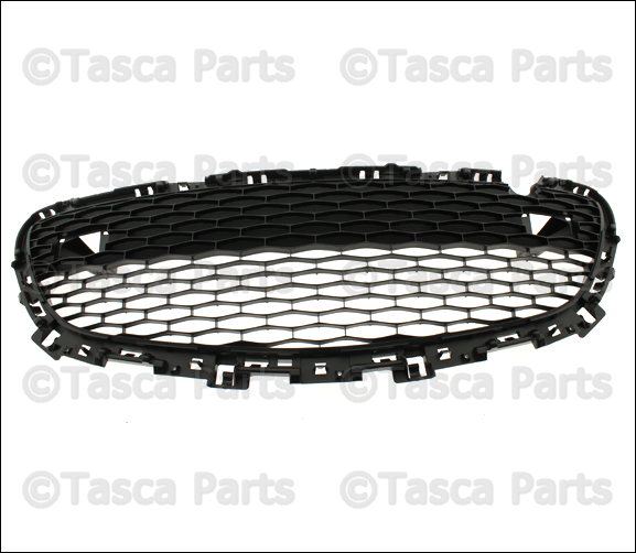 BRAND NEW OEM FRONT BUMPER MESH RADIATOR GRILLE 2009-2013