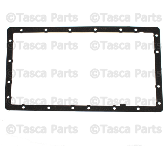 NEW OEM AUTOMATIC TRANSMISSION OIL PAN GASKET 2004-2011