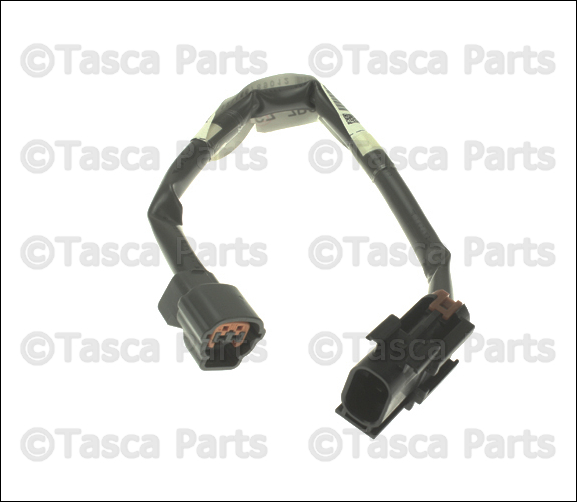 ND NEW OEM Knock Sensor Wiring Harness Wire 1999-02 ... Nissan Wiring Harness Parts on