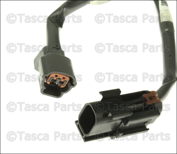 2 brand new oem knock sensor wiring harness wire 1999 02 nissan 2007 nissan quest wire harness at readyjetset.co