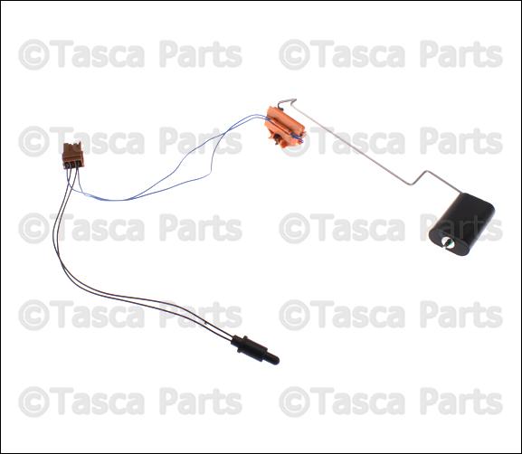 new oem fuel gauge sending unit level sensor nissan
