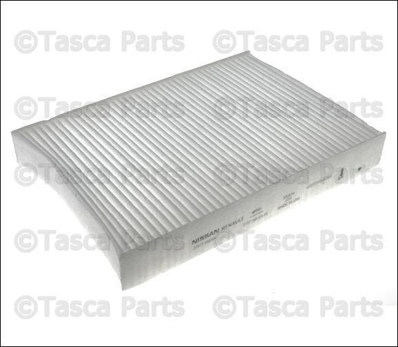 brand new oem air filter element 2014 nissan rogue s sl sv 27277 4bu0a ebay. Black Bedroom Furniture Sets. Home Design Ideas