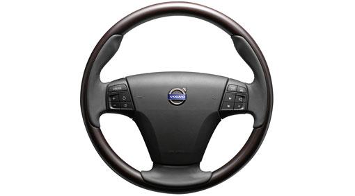 New Sport Wood Steering Wheel Volvo C70 S40 V50 C70 30741539