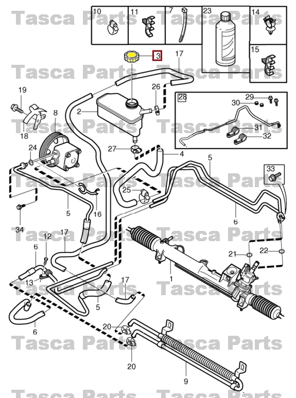 08 Lucerne Power Steering Return Hose Diagram Wiring Diagrams on Volvo S80 Wiring Diagram