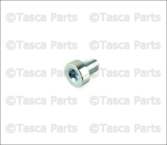 brand new oem automatic transmission plug 05