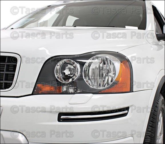 Volvo Xc90 2014 Price: BRAND NEW OEM FRONT LH DRIVER SIDE BUMPER GRILLE 2003-2014