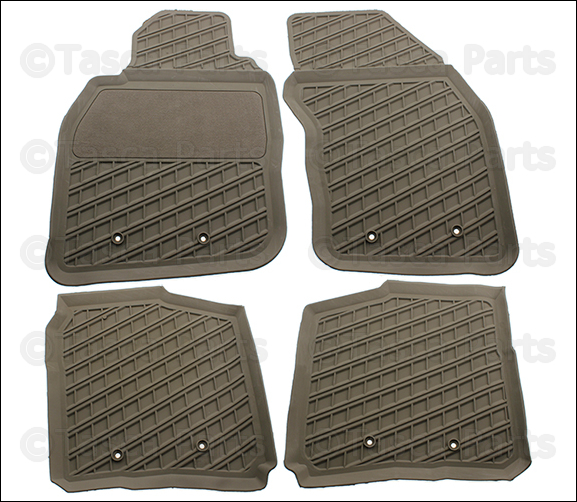 all rubber weather is floor brand image volvo set itm new oem mats of loading gray