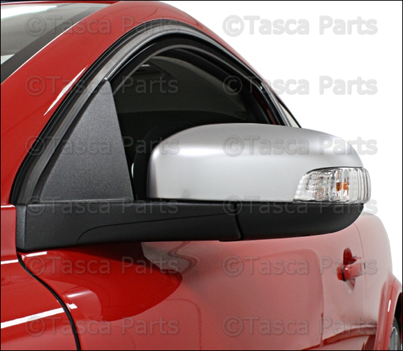Details About Brand New Volvo Oem Lh Driver Side View Mirror Turn Signal Indicator Lens