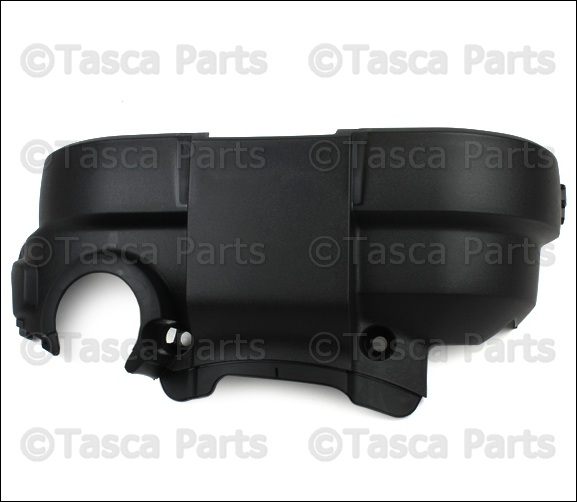 BRAND NEW OEM UPPER TIMING GEAR COVER 2004-2013 C30 C70