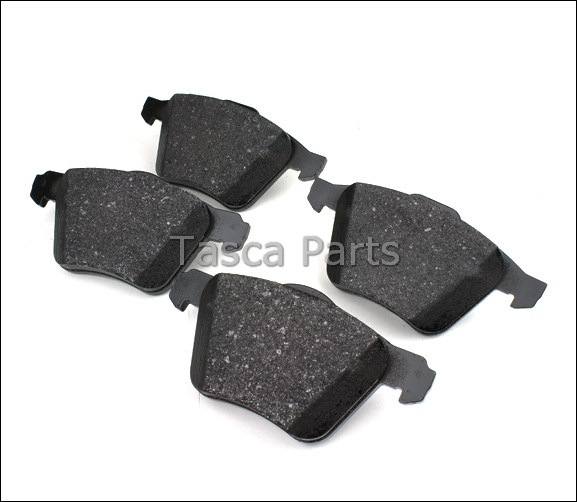2014 Kit Of Front & Rear Brake Pad Set