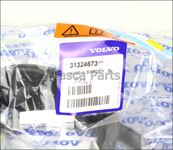 2 brand new oem 4 pol trailer tow wiring harness 2008 2013 volvo v70 2004 Volvo XC70 Off-Road at soozxer.org