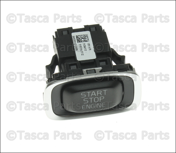 2013 Volvo Xc60 Transmission: NEW OEM IGNITION START/STOP BUTTON SWITCH 2007-2013 VOLVO