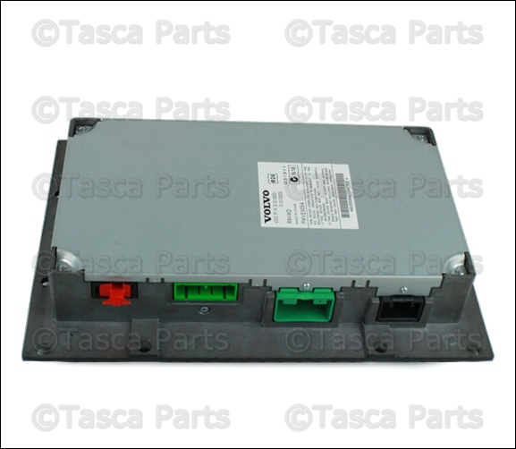2013 Volvo Xc90 Transmission: OEM AUDIO SOUND SYSTEM AMPLIFIER 2003-2013 VOLVO C30 C70