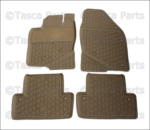 style purchase look rubber mat pn volvo antique mats floor waffle pair