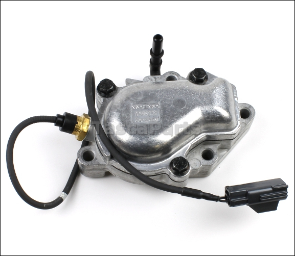 2004 volvo xc90 thermostat replacement
