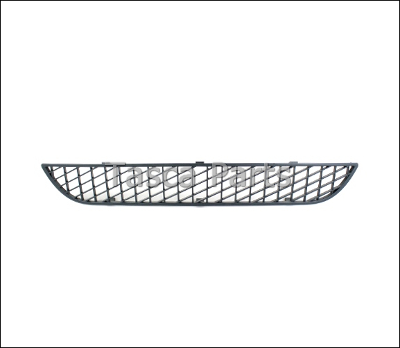 BRAND NEW OEM FRONT CENTER BUMPER GRILLE 1998-2000 VOLVO ...