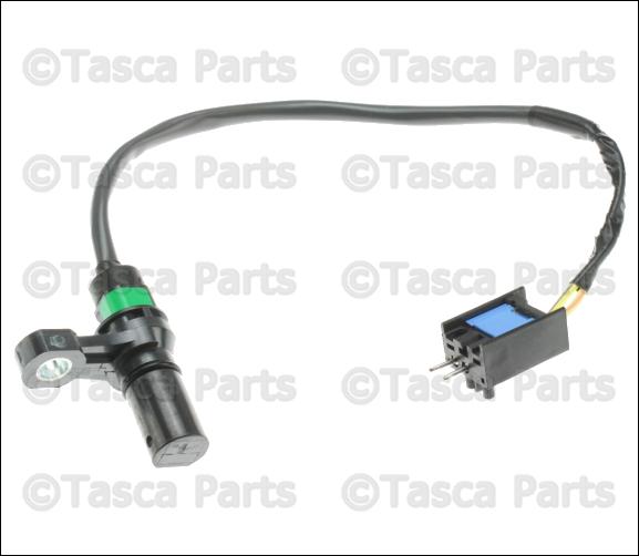2009 Volvo Xc70 Transmission: BRAND NEW OEM AUTOMATIC TRANSMISSION ENGINE SPEED SENSOR