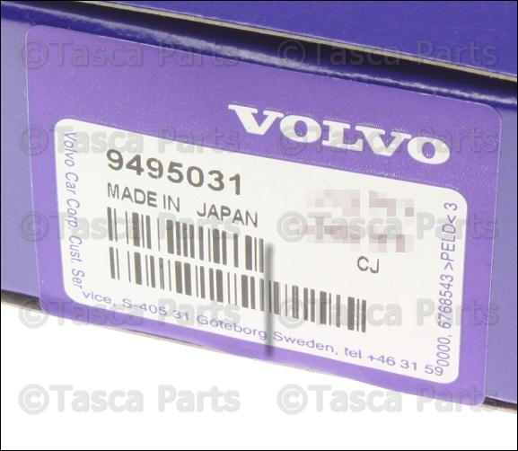 1999 Volvo C70 Transmission: BRAND NEW OEM AUTOMATIC TRANSMISSION ENGINE SPEED SENSOR