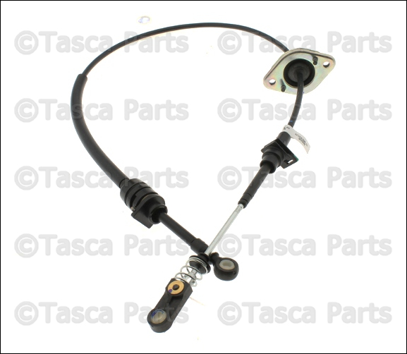 BRAND NEW OEM MOPAR AUTOMATIC TRANSMISSION SHIFT CABLE