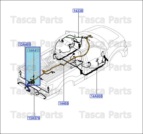 f250 rear view camera wiring diagram new oem fixed rear view camera wiring assembly ford ... gm rear view mirror wiring diagram