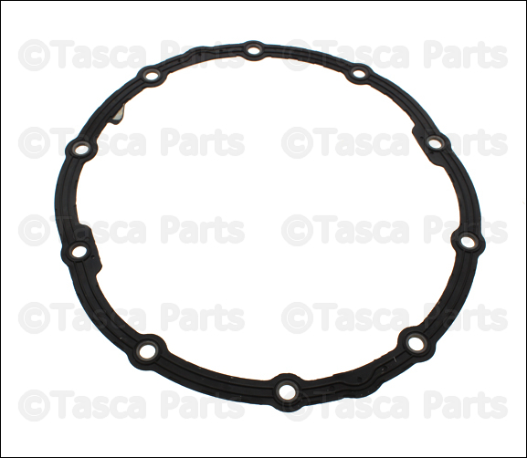 Brand New Genuine Gm Oem Axle Housing Cover Gasket 15860607